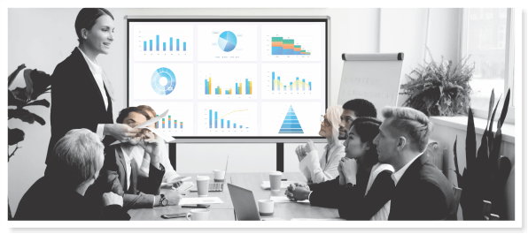 smart board suppliers Skyco Media Technologies Products