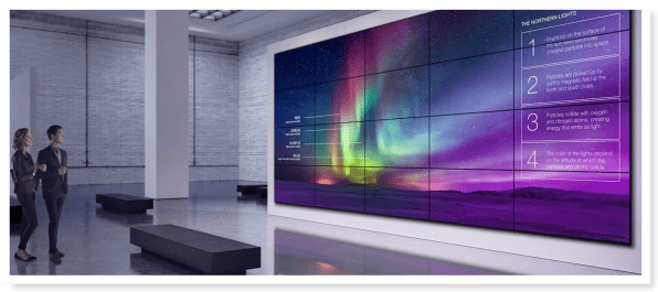 video walls small2 Skyco Media Technologies Products